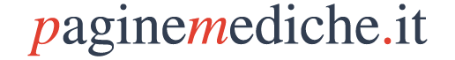 logo paginemediche
